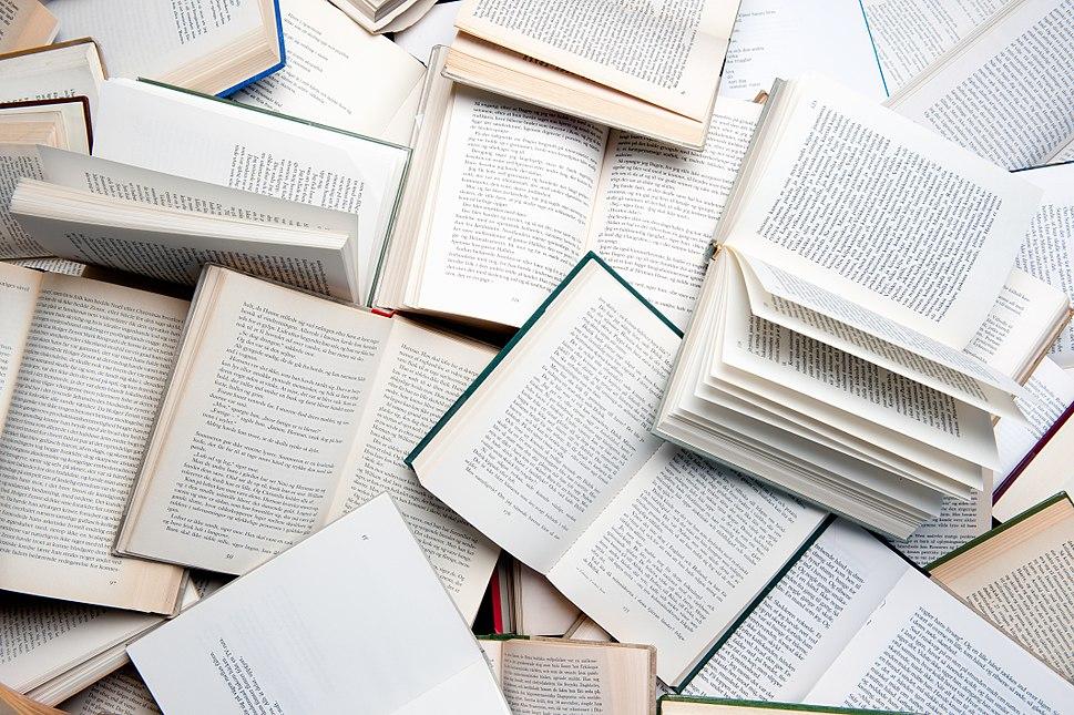 Urval av de bocker som har vunnit Nordiska radets litteraturpris under de 50 ar som priset funnits (3)