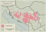 Ustanak u Jugoslaviji 1941