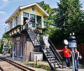 Utrecht Spoorwegmuseum Außenbereich 04.jpg