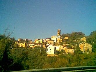 Uzzano - Uzzano Castello