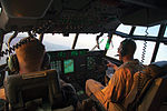 VMGR-152 practices ground refueling skills 130415-M-GO212-005.jpg