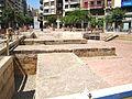 València murada del segle XIV (Pl Pinazos).jpg