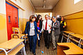 Valentina Quiroga, Subsecretaria de Educación, se reúne con directores y profesores de Pozo Almonte (13698959643).jpg