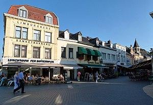 Valkenburg aan de Geul - Valkenburg city centre