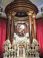Valladolid - Iglesia de Nuestra Señora de las Angustias 09.JPG