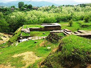 Vani. Ruins of ancient settlement.jpg