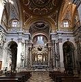 Venezia, chiesa dei gesuiti, interno, 09,0.jpg