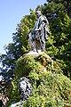 Venezia - Augusto Benvenuti (1833-1899) - Monumento a Garibaldi (1885) - 04 - Foto Giovanni Dall'Orto, 4-Aug-2007.jpg