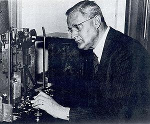Felix Andries Vening Meinesz - Image: Vening meinesz
