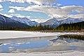 Vermillion Lakes - Banff - panoramio (1).jpg