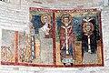 Verona San Giovanni in Fonte - Fresken Apsis.jpg