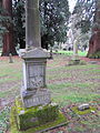 Versteeg grave at Lone Fir Cemetery.JPG