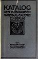 Verzeichnis der Gemälde und Skulpturen in der Königlichen National-Galerie zu Berlin (IA verzeichnisderge00nati).pdf