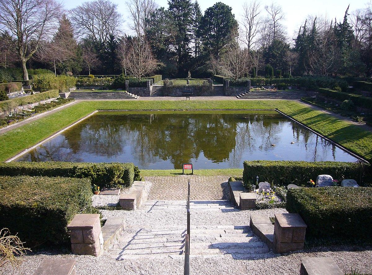 Vestre Cemetery Copenhagen Wikipedia