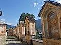 Via Crucis of the church of Zornasco - Malesco (VCO), Piedmont, Italy 2020-07-29.jpg