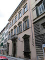 Via ghibellina, palazzo baroncini 01.JPG