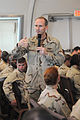 Vice Chief of Naval Operations Adm. Jonathan W. Greenert speaks with Sailors from Joint Task Force (JTF) Guantanamo DVIDS362971.jpg