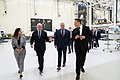 Vice President Pence at the Kennedy Space Center (49946460742).jpg