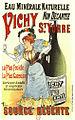 Vichy Saint-Yorre Guillaume poster.jpg