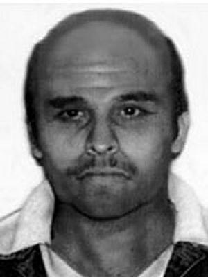 Víctor Manuel Gerena - Age progression of Gerena