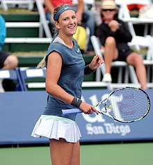 Victoria Azarenka Photo