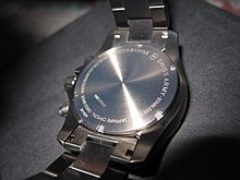 Water Resistant Mark Wikipedia