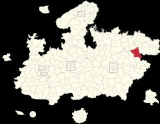 Beohari (Vidhan Sabha constituency)