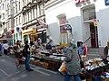 Vienna - Neubau-Gasse - Flohmarkt 1.jpg