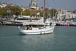Vieux gréements dans le port de La Rochelle (1).JPG