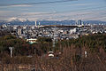 View from Futamurayama Observation Deck (Winter)2, Toyoake 2010.JPG