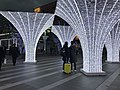 View in front of Hakata Station at night 20181213-3.jpg