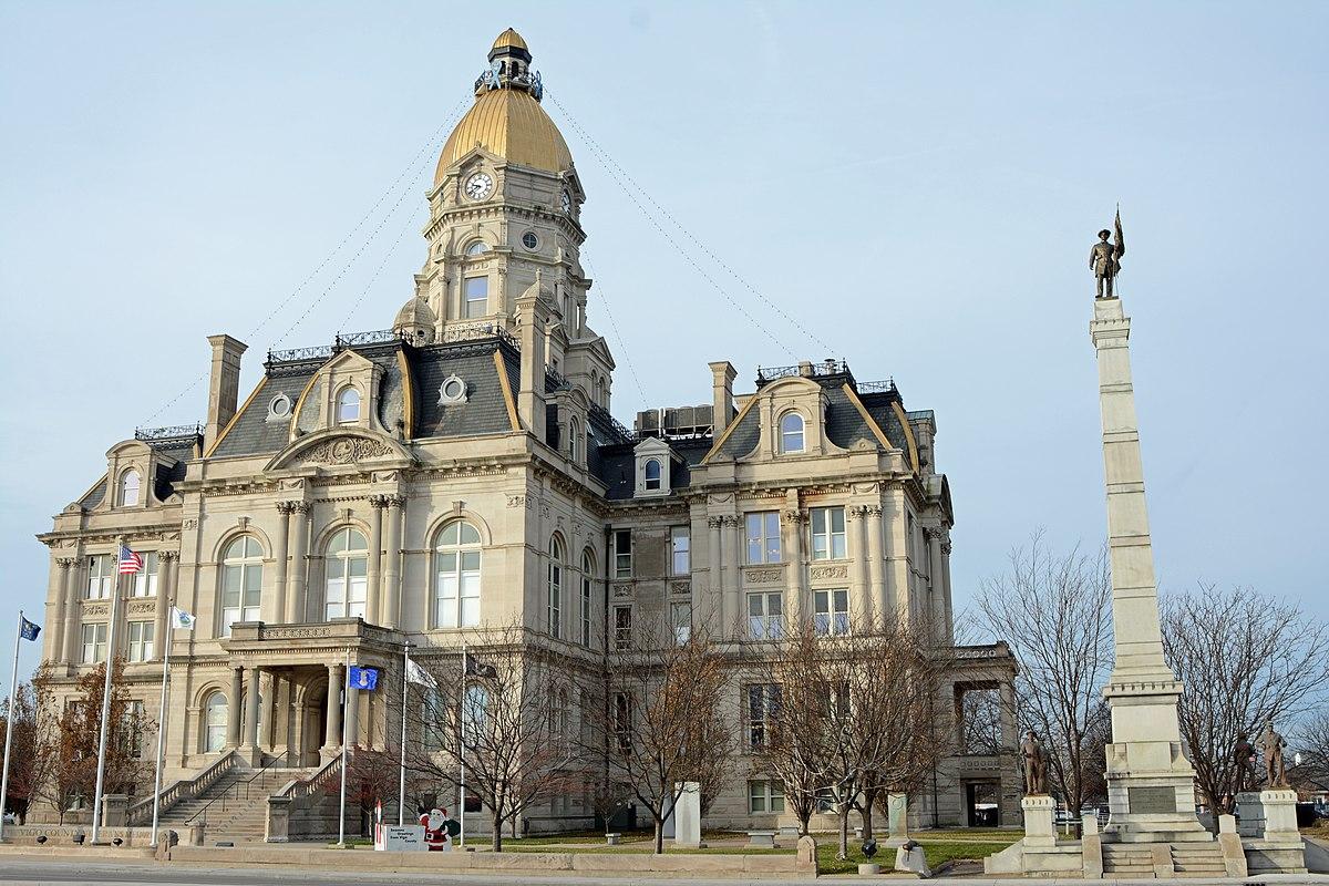Vigo County Indiana Wikipedia