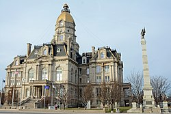 Vigo County Courthouse, Terre Haute, IN, US (15).jpg