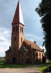 Evangelisch-Lutherische Kirchen