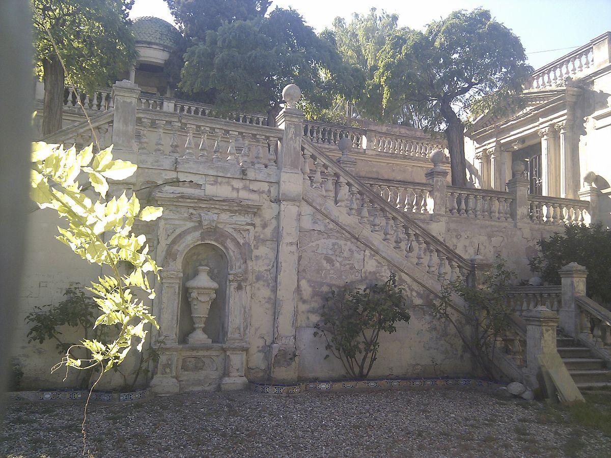 Villa rosita sant boi de llobregat viquip dia l - Sofas sant boi de llobregat ...