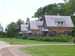 Village historique de Val-Jalbert-4.JPG