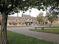 Village scene - geograph.org.uk - 125332.jpg