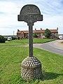 Village sign - geograph.org.uk - 838395.jpg
