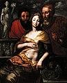 Vincent Sellaer - Susanna and Elders - WGA21150.jpg