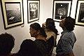 Visitors - Group Exhibition - PAD - Kolkata 2016-07-29 5446.JPG