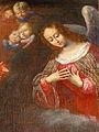 Visseiche (35) Église Retable du Rosaire 07.JPG