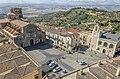 Vista dall'alto di Piazza Plebiscito - Ferrandina MT.jpg