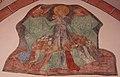 Voelkermarkt - Stadtpfarrkirche Maria Magdalena - Fresko - Schutzmantelmadonna.jpg
