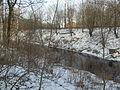 Volkovskoe cemetery Volkovka river.jpg