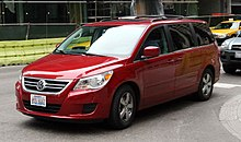 Dodge Caravan - Wikipedia