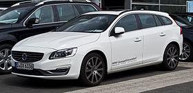 Volvo V60 Wikipedia