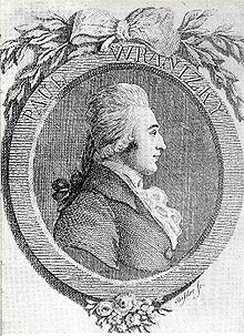 Paul Wranitzky (Source: Wikimedia)