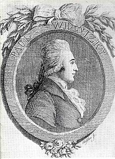 Paul Wranitzky Czech violinist and composer