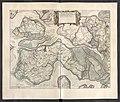 Vtraqve Bevelandia, & Wolfersdyck… - Atlas Maior, vol 4, map 55 - Joan Blaeu, 1667 - BL 114.h(star).4.(55).jpg