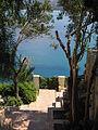 Vue sur la mer depuis la citadelle 01.JPG